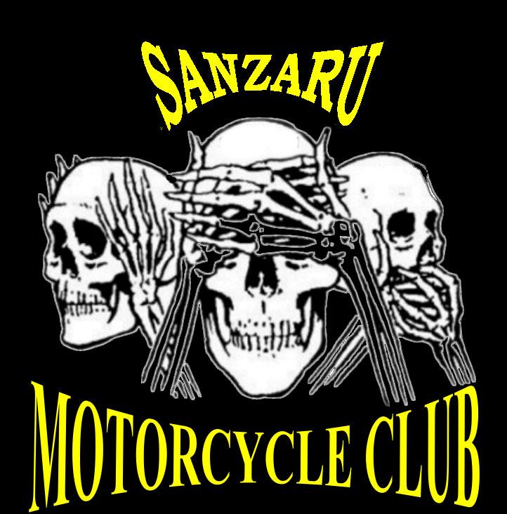 sanzaru motorbike club